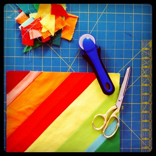 quilty idea in progress