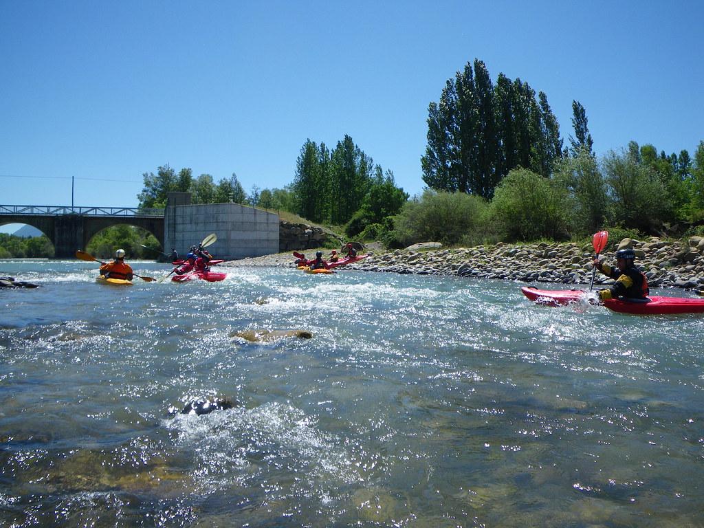 Río Aragón del puente de Martes al de Artieda 004