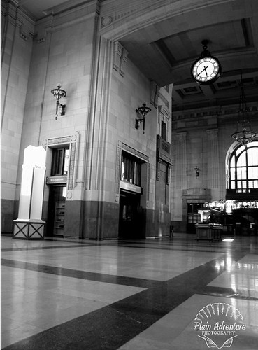 Number 20: Kansas City Union Station