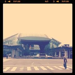 Knzw station