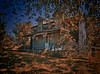 Old Farm House2 (HavCanon.WillTravel) Tags: canon illinois hdr oldbuilding fdrtools efexpro30autumn