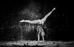 11. (The Creative Exposures Company) Tags: street girls light blackandwhite bw music rain trash umbrella canon bag flow photography eos prime lights diy chalk dance movement women floor natural artistic space room 28mm models makeup wideangle olympus powder sulphur danial organic conceptual monday flour carpark rhythm elegance 50mm18 footwork strobes trashbags fashionportraits strobist tamron1750mm 60d danialharis canoneos60d fashionandportraits mahirahmichiko