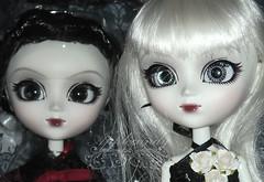 DSCN0095_Pullip_Mir_details (applecandy spica) Tags: twins doll ghost stock pale pullip custom mir paleskin skintone twindolls