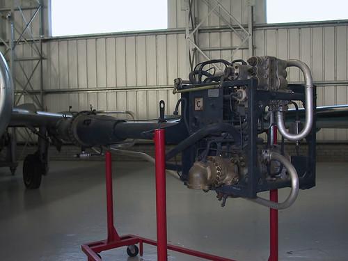 """Motor Messerschmitt me 163 """"Komet"""" - YouTube"""
