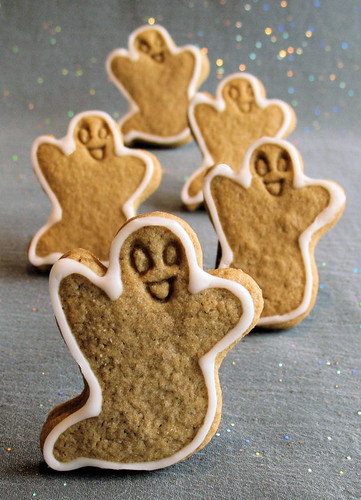 coffee ghost cookies 1800