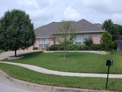 My Casa in TX