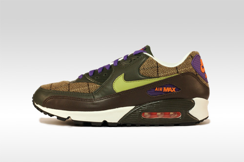 Nike Air Max 90 Premium (Tweed Pack)