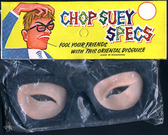 Chop Suey Specs by Devlin Thompson, on Flickr