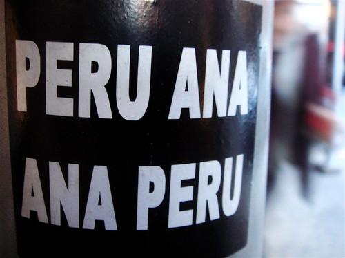 Peru Ana