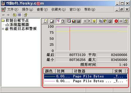让Windows系统虚拟内存加速09