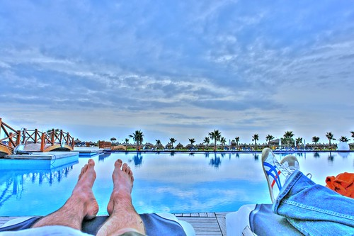 Belek | Pool life by fxp.