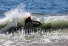 FRODO (chileskimboard) Tags: skim skimboard skimchile