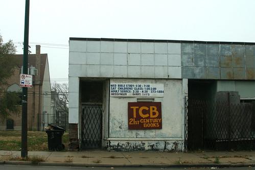 TCB Books