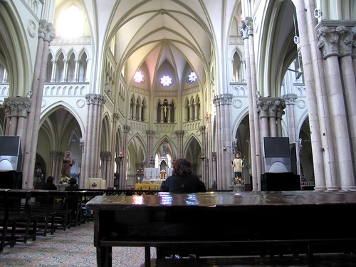 Xujianui Cathedral - Shanghai