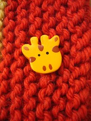 Jiraffe button