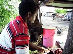 Fisherman (anbessa) Tags: music dreadlocks studio roots kingston jamaica caribbean reggae ghetto rasta rastafari