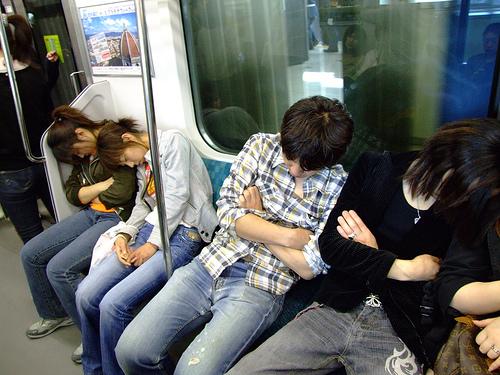 The Art of Extreme Sleeping! 2092384203_cd7ec4ff86