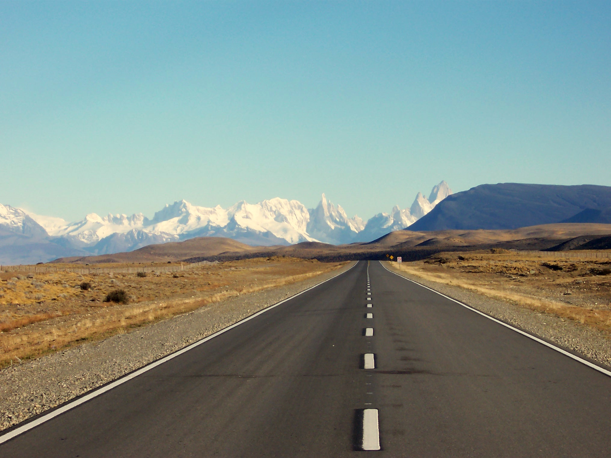 Rutas Argentinas.