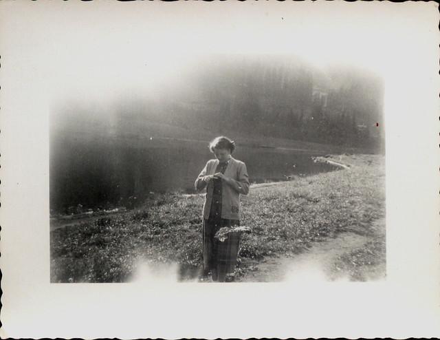 Girl my river.
