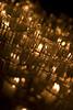 Fête des Lumières 2008: Kerzenschar