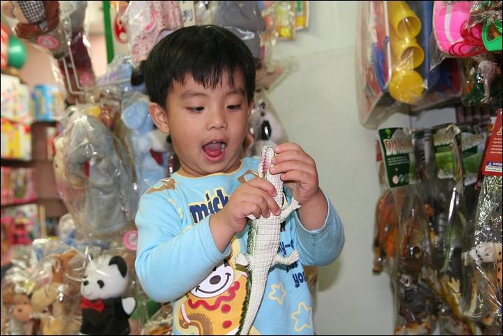 姑婆玩具店16