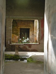 pompei abitazione (g.fulvia) Tags: italy landscape ruins campania unesco archeology pompei scorcio worldheritage anticando