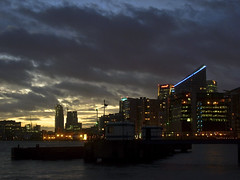 East India Dock (Bradley Haigh) Tags: london docks samsung millenium arena 02 dome docklands riverthames eastindiadock l730