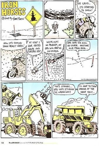 Rounder Comics