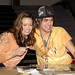 summer glau & thomas dekker