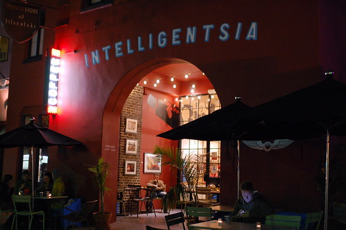 Intelligentsia Cafe