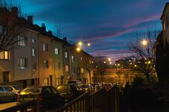 Night at Krasneho (morten almqvist) Tags: night nightshot cloudy brno 2470mm sd14 colorphotoaward krasneho