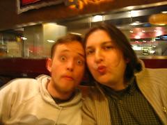 Paul et moi