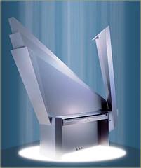 Piano Meteorit
