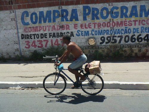 Bike in Recife