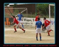 "Damm 2  Lleida 2 <a style=""margin-left:10px; font-size:0.8em;"" href=""http://www.flickr.com/photos/23459935@N06/2263439024/"" target=""_blank"">@flickr</a>"