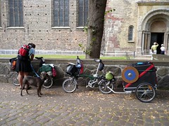 Bikes, Nicole, Xena
