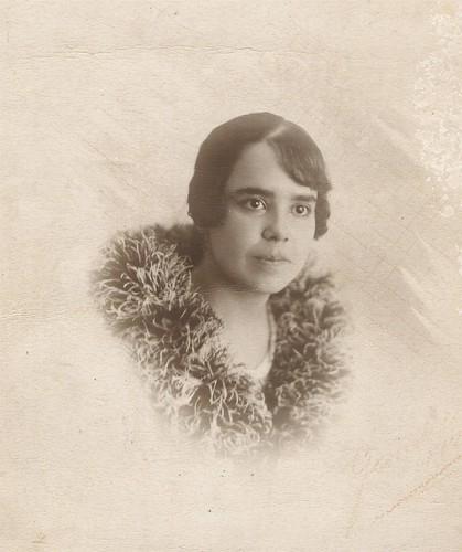 avó Idalina