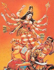 Mahishamardini (Ash_Patel) Tags: goddess mother divine mata durga shakti maa amba devi ambe chamunda mahishasur mardini mahisasur mahishamardini