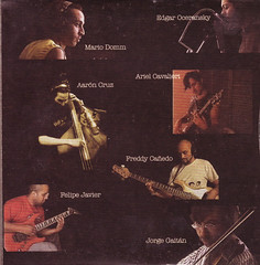 """La banda de E. Oceransky"""