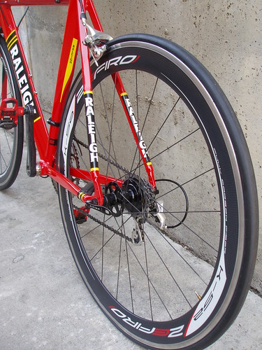 Raleigh TT 005