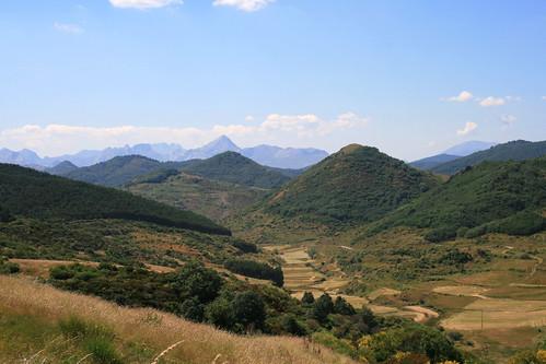 Montaña Leonesa.