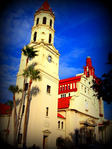 St. Augustine Church I