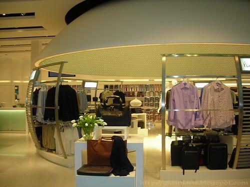 Shops at Terminal 5