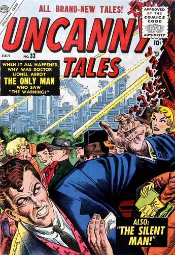 Uncanny Tales 33 cov_WEB