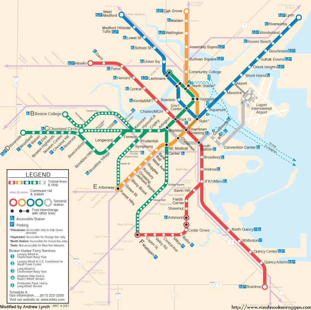 Subway Map Boston Mass.The World S Best Photos Of Future And Mbta Flickr Hive Mind