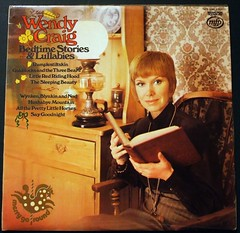 Wendy Craig Bedtime stories & Lullabies