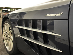 SLR McLaren no crop
