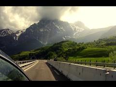 We are going home... (Momo*83) Tags: life trip highway psycho 18 recanati viaggio rockaway abruzzo l