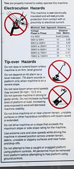 electrocution hazards (Luckykatt) Tags: danger warning death electrocution stickfigures hazard peril luckykatt