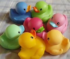 Quack chat